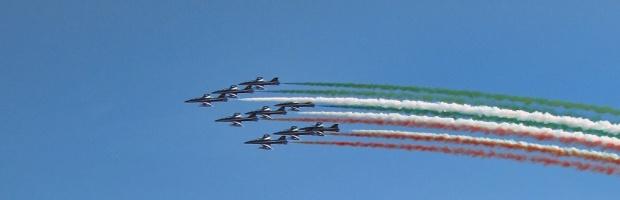 reference_Museo Aeronautica_Frecce